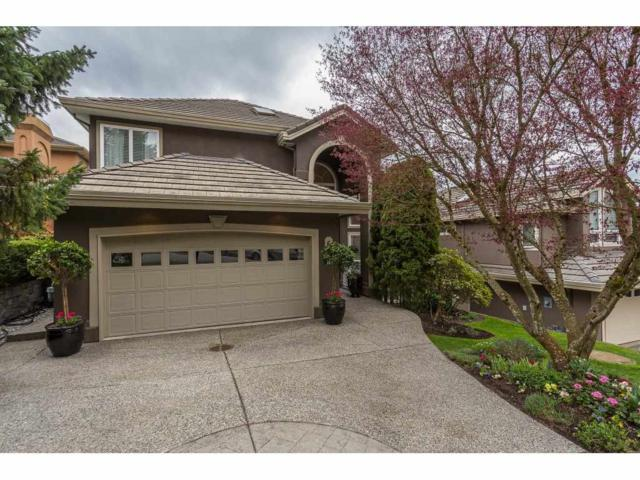 68 Wilkes Creek Drive, Port Moody, BC V3H 4Z9 (#R2360515) :: TeamW Realty