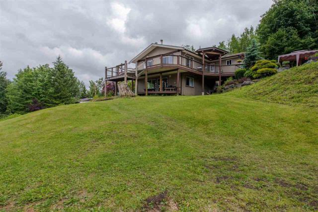 6067 Ross Road, Ryder Lake, BC V2R 4S6 (#R2360610) :: TeamW Realty