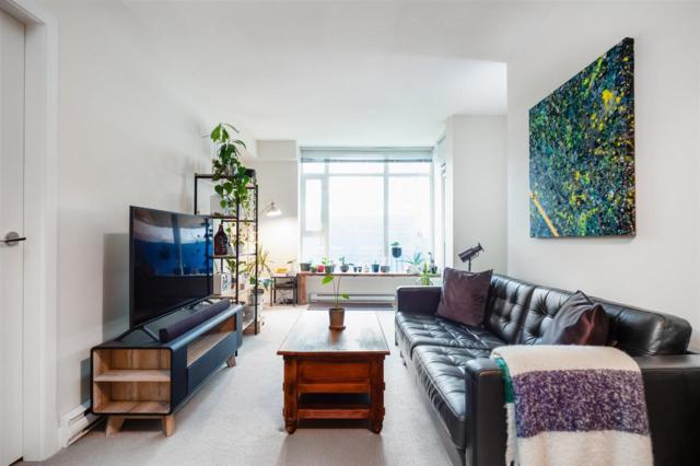 1133 Homer Street #603, Vancouver, BC V6B 0B1 (#R2360663) :: Vancouver Real Estate