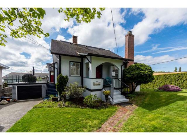 15658 Buena Vista Avenue, White Rock, BC V4B 1Z5 (#R2360685) :: TeamW Realty