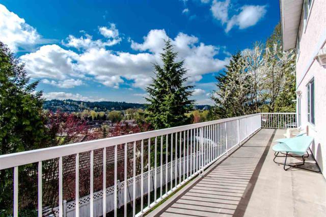 2830 Nash Drive, Coquitlam, BC V3B 6T1 (#R2360728) :: Vancouver Real Estate