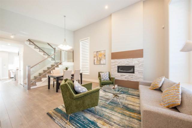 7946 12TH Avenue, Burnaby, BC V3N 2K7 (#R2360837) :: Vancouver Real Estate