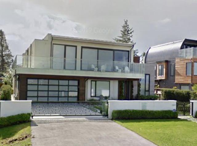 4246 River Road, Richmond, BC V7C 1A2 (#R2360867) :: Vancouver Real Estate