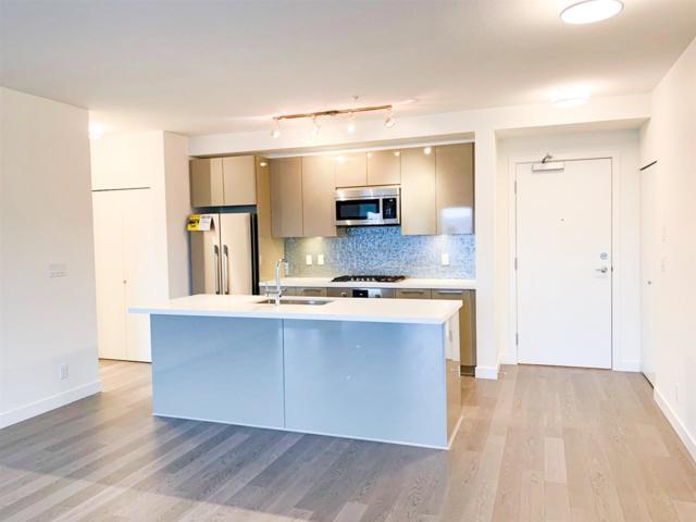 10177 River Drive #608, Richmond, BC V0V 0V0 (#R2360887) :: Vancouver Real Estate