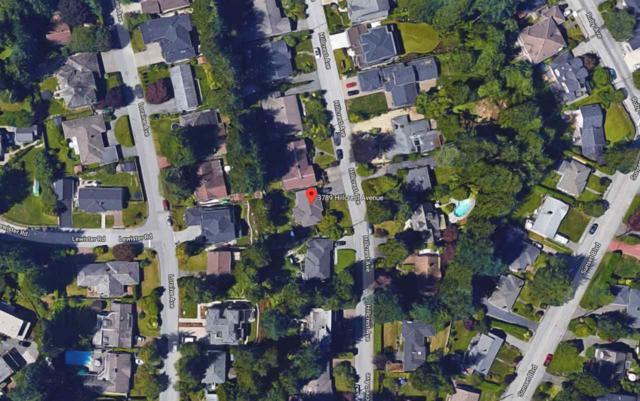 3789 Hillcrest Avenue, North Vancouver, BC V7R 4B7 (#R2360898) :: Vancouver Real Estate