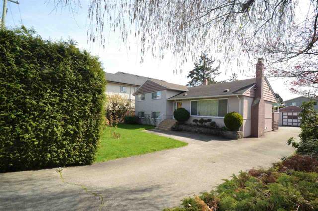 8280 Francis Road, Richmond, BC V6Y 1A4 (#R2360918) :: Vancouver Real Estate