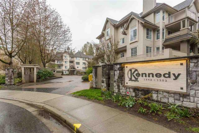 1242 Town Centre Boulevard #306, Coquitlam, BC V3B 7R6 (#R2360944) :: Vancouver Real Estate
