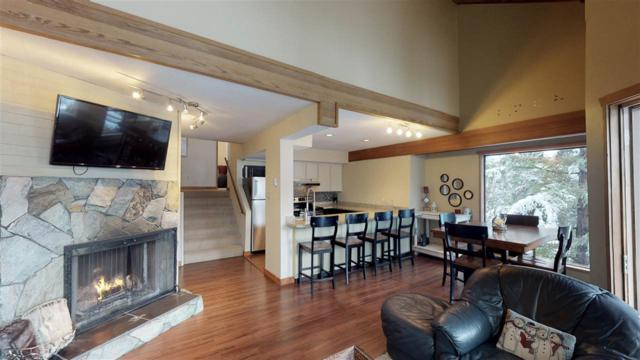 6125 Eagle Drive #32, Whistler, BC V8E 0W3 (#R2360970) :: Royal LePage West Real Estate Services