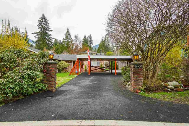 1850 Peters Road, North Vancouver, BC V7J 1Y9 (#R2360971) :: Vancouver Real Estate