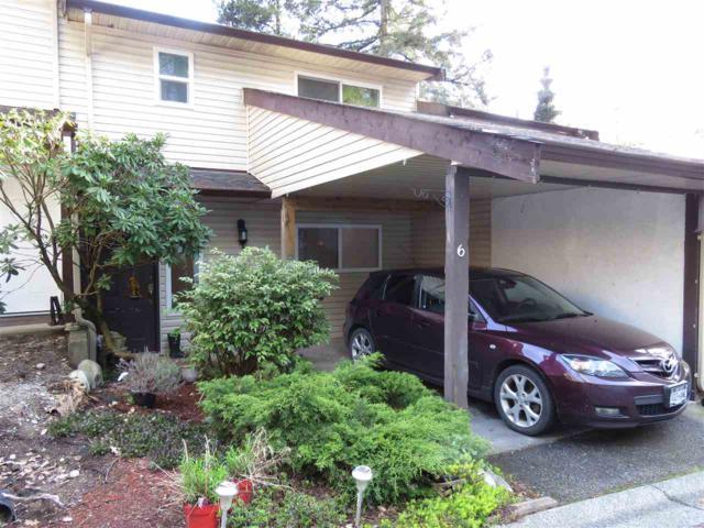 32705 Fraser Crescent #6, Mission, BC V2V 1C9 (#R2361033) :: Vancouver Real Estate