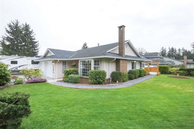1304 Durant Drive, Coquitlam, BC V3B 6K7 (#R2361333) :: Vancouver Real Estate