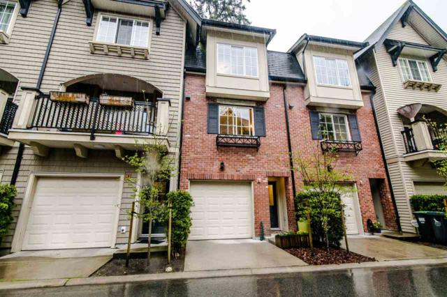 550 Browning Place #53, North Vancouver, BC V7H 3A9 (#R2361552) :: Vancouver Real Estate