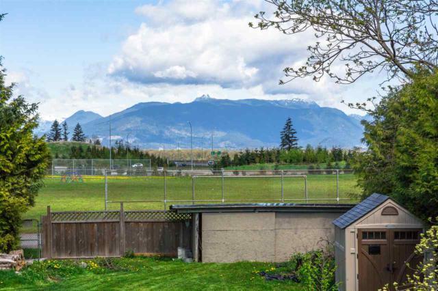 17655 97 Avenue, Surrey, BC V4N 4B2 (#R2361880) :: Royal LePage West Real Estate Services