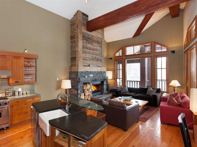 2300 Nordic Drive 19F, Whistler, BC V0N 1B2 (#R2361899) :: Royal LePage West Real Estate Services