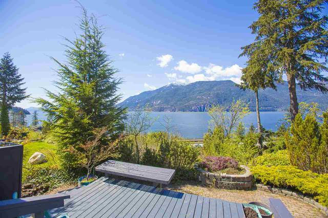 627 Shaughnessy Place, Britannia Beach, BC V0N 1J0 (#R2362330) :: Vancouver Real Estate