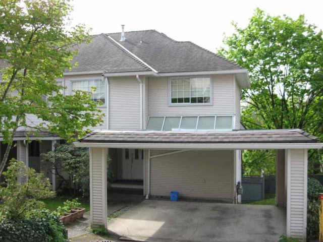 1216 Johnson Street #32, Coquitlam, BC V3B 4T2 (#R2362621) :: Vancouver Real Estate