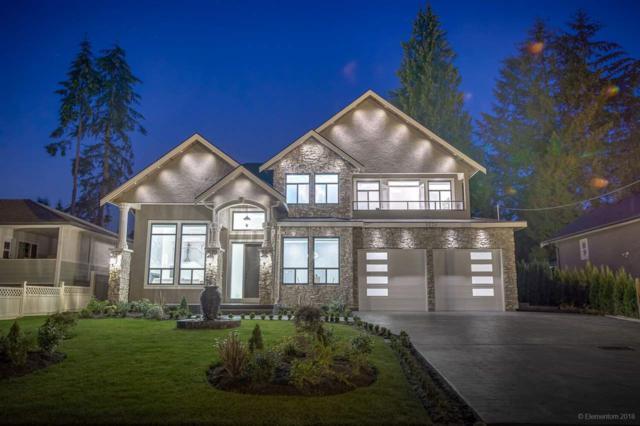 1570 Harbour Drive, Coquitlam, BC V3J 5V5 (#R2362630) :: Royal LePage West Real Estate Services