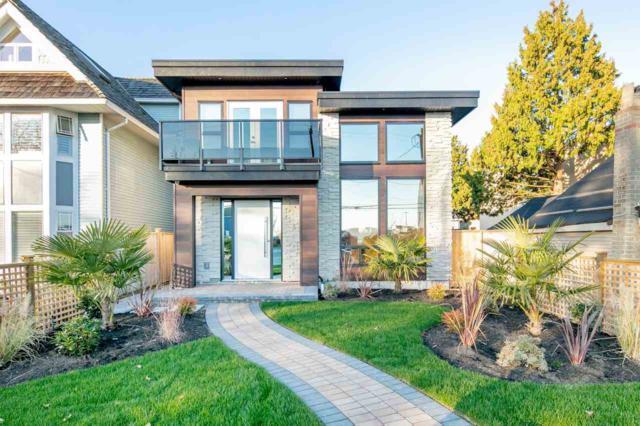 3091 Chatham Street, Richmond, BC V7E 2Y4 (#R2362860) :: Vancouver Real Estate