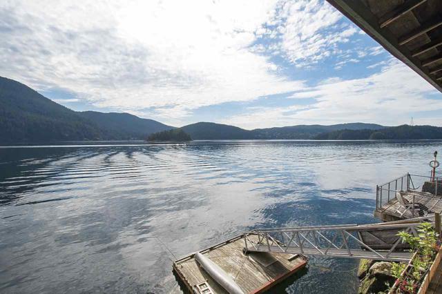 5766 Sunshine Falls Lane, North Vancouver, BC V7G 2T9 (#R2363310) :: Vancouver Real Estate