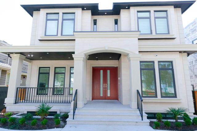 38 W 44TH Avenue, Vancouver, BC V5Y 2V1 (#R2363591) :: Vancouver Real Estate