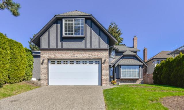 2543 Jasmine Court, Coquitlam, BC V3E 2G5 (#R2363615) :: Royal LePage West Real Estate Services