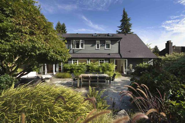 404 Silverdale Place, North Vancouver, BC V7N 2Z5 (#R2363679) :: Vancouver Real Estate