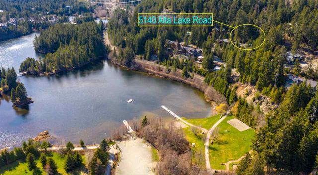5140 Alta Lake Road, Whistler, BC V0N 1B5 (#R2363822) :: Vancouver Real Estate