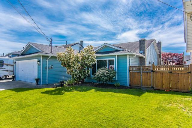5922 49A Avenue, Delta, BC V4K 4L9 (#R2364045) :: Vancouver Real Estate