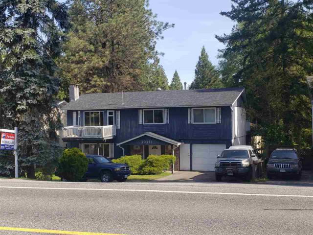 20281 Grade Crescent, Langley, BC V3A 4J5 (#R2364078) :: Vancouver Real Estate
