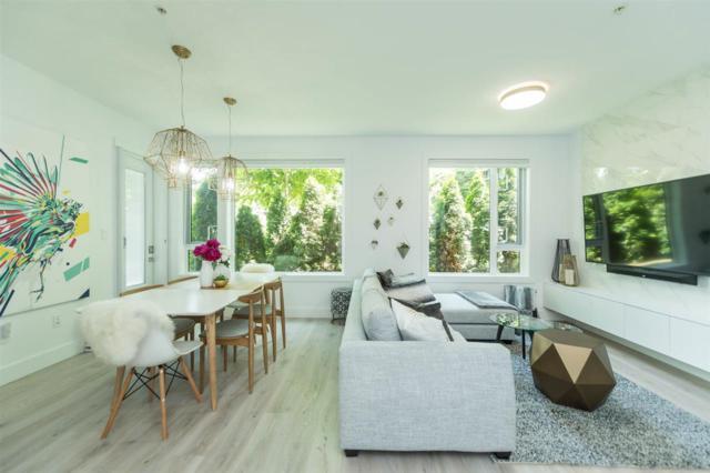 3133 Riverwalk Avenue #121, Vancouver, BC V5S 0A7 (#R2364334) :: Vancouver Real Estate