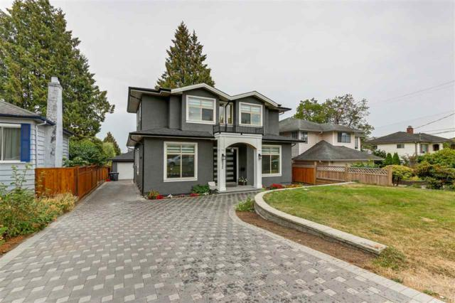 2030 Edinburgh Street, New Westminster, BC V3M 2X6 (#R2364491) :: Vancouver Real Estate
