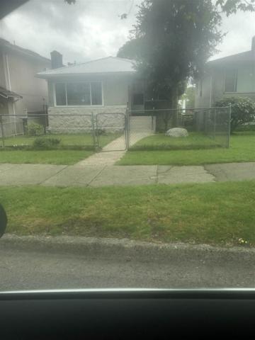 2881 Nanaimo Street, Vancouver, BC V5N 5G2 (#R2364524) :: Vancouver Real Estate