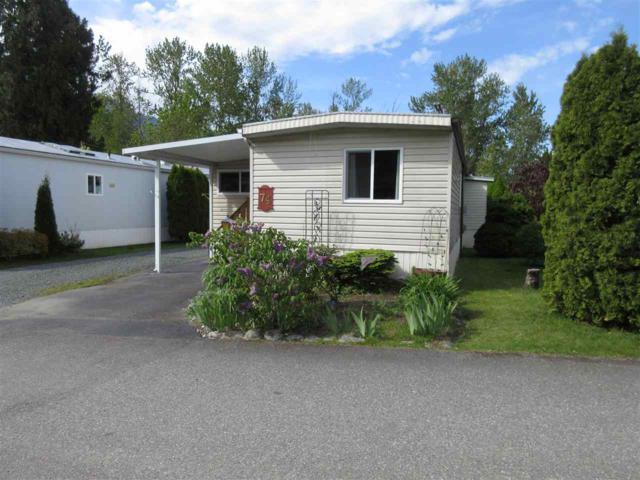 46484 Chilliwack Lake Road #74, Chilliwack, BC V2R 3R9 (#R2364809) :: Vancouver Real Estate