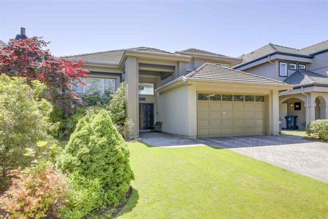 6331 Barnard Drive, Richmond, BC V7C 5P8 (#R2364880) :: Vancouver Real Estate