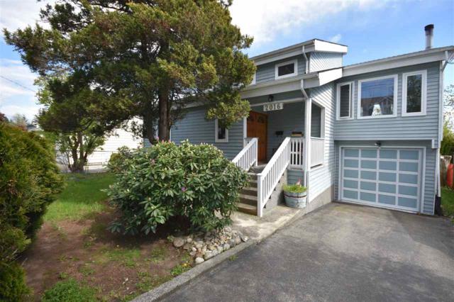 2016 Ninth Avenue, New Westminster, BC V3M 3G8 (#R2364903) :: Royal LePage West Real Estate Services