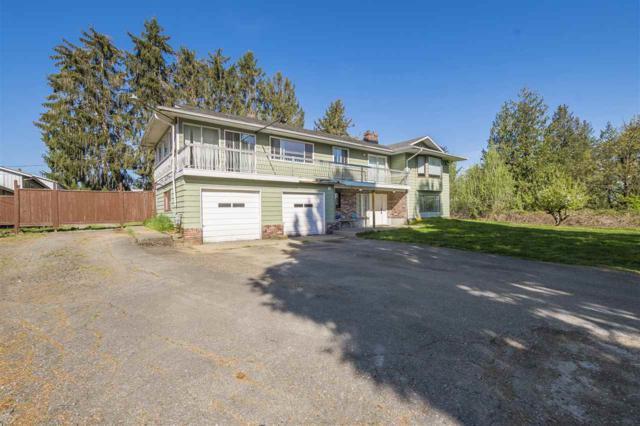6187 Mt. Lehman Road, Abbotsford, BC V4X 2G5 (#R2365003) :: Royal LePage West Real Estate Services