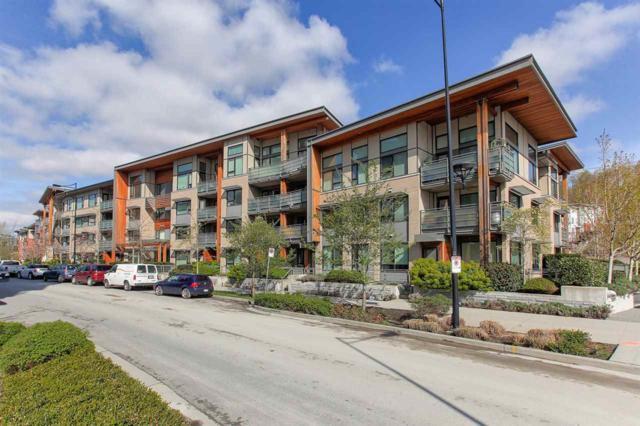 3163 Riverwalk Avenue #218, Vancouver, BC V5S 0A8 (#R2365021) :: Vancouver Real Estate