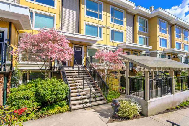 728 W 14TH Street #62, North Vancouver, BC V7M 0A8 (#R2365025) :: Vancouver Real Estate