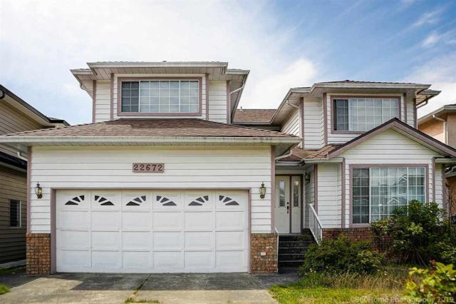 22672 Fraserbank Crescent, Richmond, BC V6V 2L8 (#R2365033) :: Vancouver Real Estate