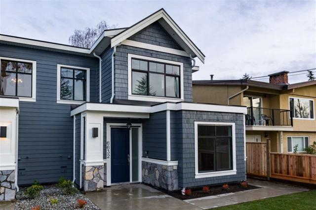 6632 Sperling Avenue, Burnaby, BC V5E 2V7 (#R2365073) :: Vancouver Real Estate
