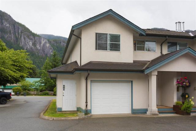 38247 Westway Avenue #8, Squamish, BC V8B 0L6 (#R2365187) :: Royal LePage West Real Estate Services