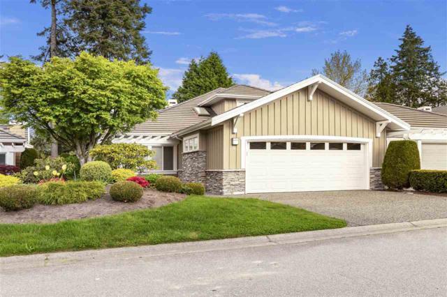 18088 8 Avenue #4, Surrey, BC V3Z 9T6 (#R2365195) :: Royal LePage West Real Estate Services