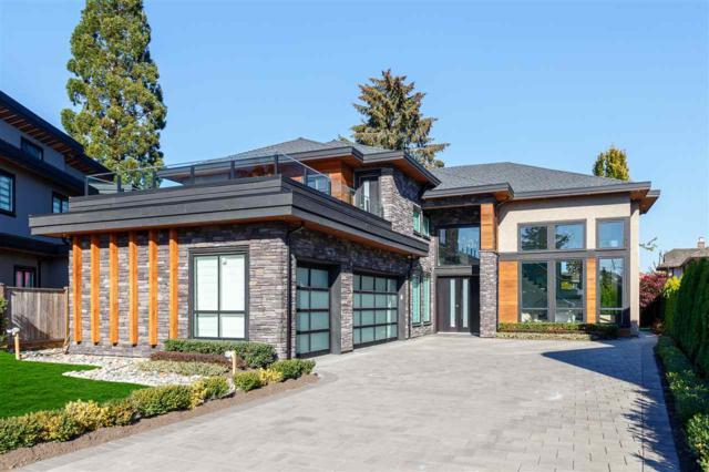 8688 Foster Road, Richmond, BC V6Y 1Z6 (#R2365310) :: Vancouver Real Estate