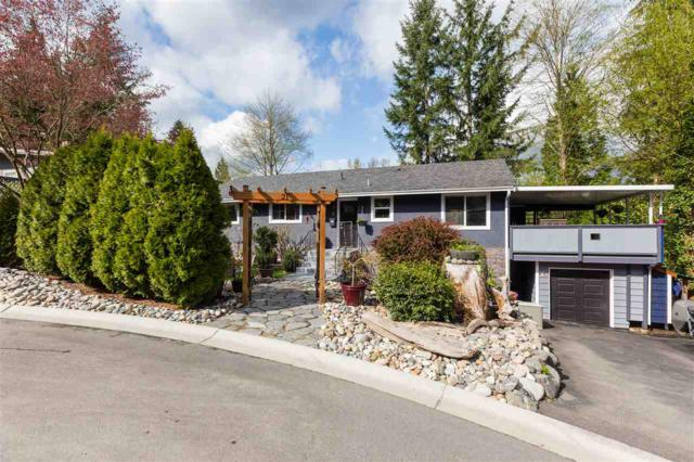 21 Mount Royal Drive, Port Moody, BC V3H 1P7 (#R2365320) :: Vancouver Real Estate