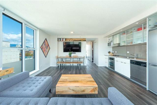168 Powell Street #810, Vancouver, BC V6A 0B2 (#R2365351) :: Vancouver Real Estate