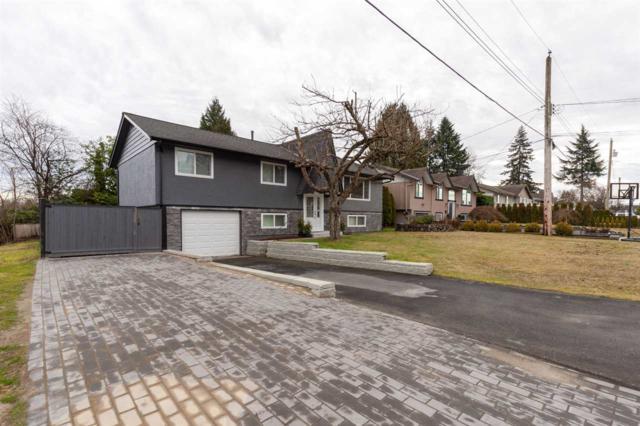 1461 Knappen Street, Port Coquitlam, BC V3C 2P7 (#R2365375) :: Royal LePage West Real Estate Services