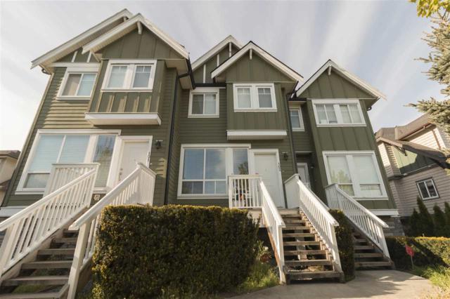 22382 Sharpe Avenue #102, Richmond, BC V6V 0A1 (#R2365376) :: Vancouver Real Estate