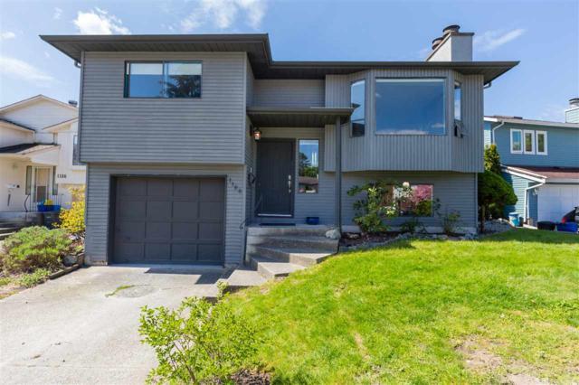 1188 Condor Crescent, Coquitlam, BC V3E 2B3 (#R2365420) :: Vancouver Real Estate