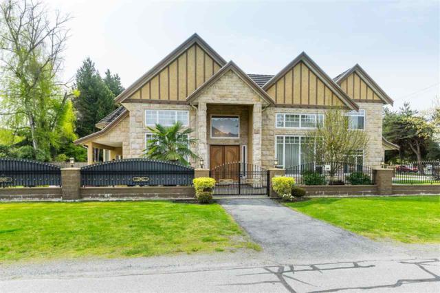 7228 Gilhurst Gate, Richmond, BC V7A 1C1 (#R2365585) :: Vancouver Real Estate
