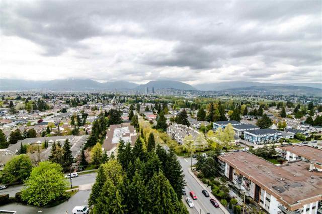 5645 Barker Avenue #1704, Burnaby, BC V5H 3Z5 (#R2365607) :: Vancouver Real Estate